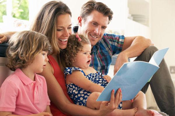 5 причини, поради които гледането вкъщи предполагаемо съсипва децата ми