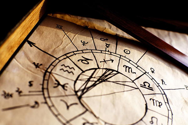 Месечен хороскоп за юни 2017