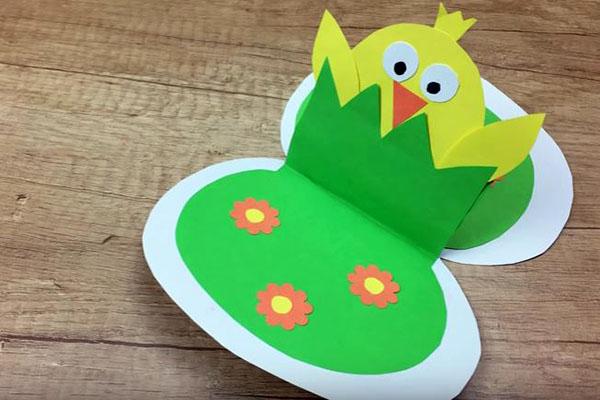 Великденски заигравки за малки сръчковци и вдъхновени родители