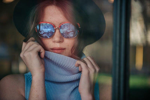 Цветни очила превземат лятото