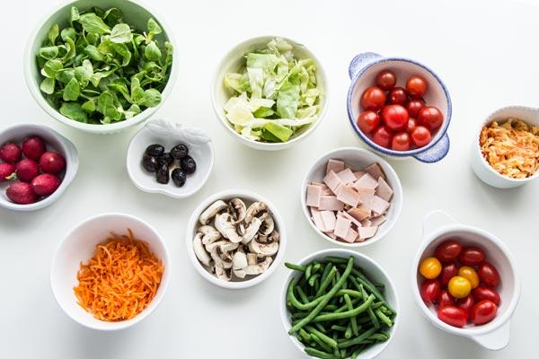 Тест: Здравословно ли се храни Вашето дете?