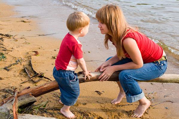 Нещата, които децата най-много обичат да чуват