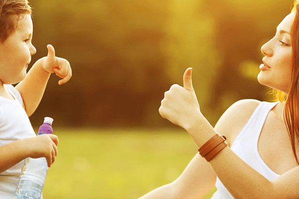 Капаните, скрити в някои от най-популярните родителски изрази