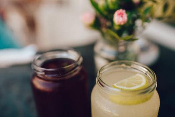 Напитки за стимулиране на обмяната на веществата и изгаряне на мазнини