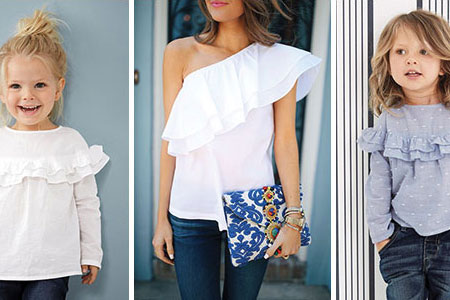 Седем модни тенденции за пролетта и лятото на 2017