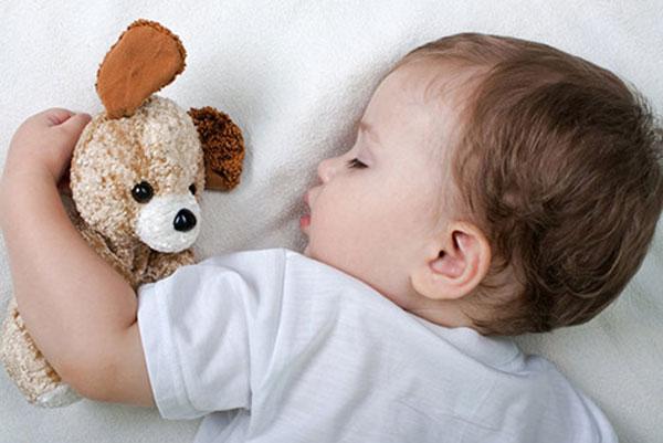 За безопасността на бебетата по време на сън