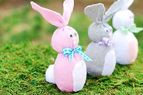 Направи с мама: Великденска декорация