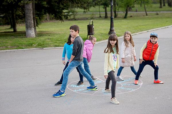 Челик – фестивал на игрите във Варна