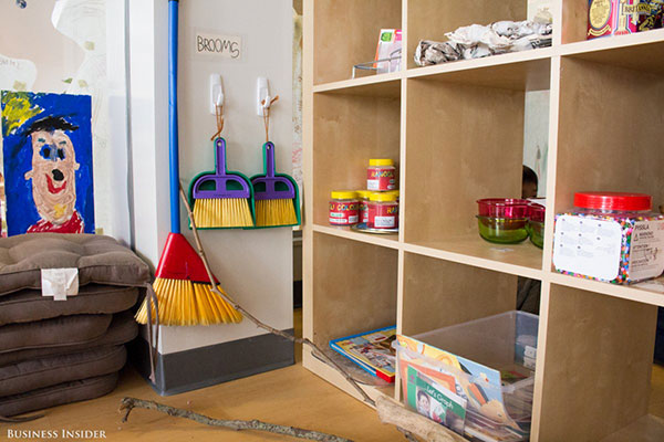 craft-and-cleaning-supplies-are-stored-where-the-smaller-kids-can-reach-them-giving-them-a-sense-of-agency