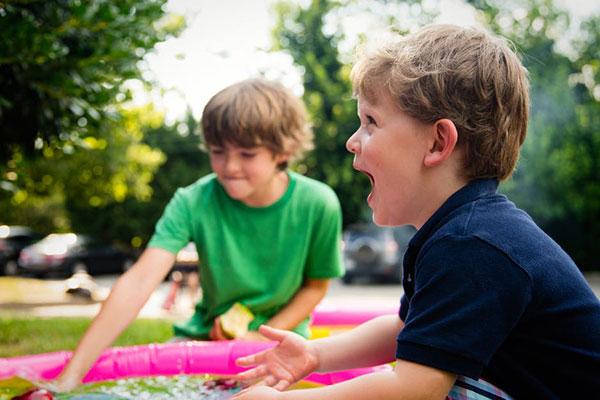 С деца през почивните дни (21-22 април)