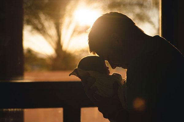 Бащинството е…