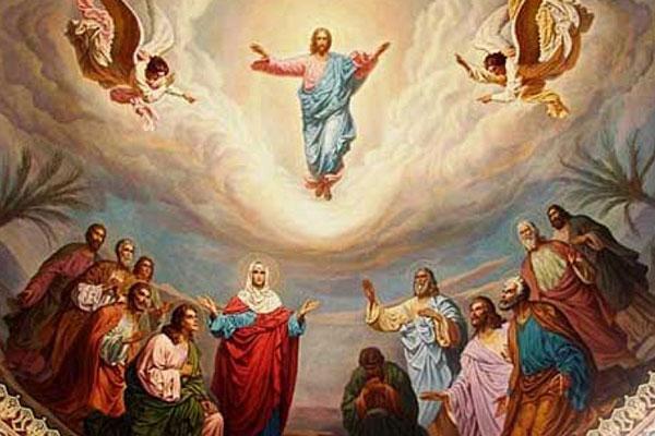 Днес е Възнесение Господне – Спасовден