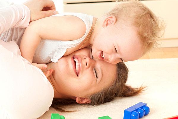 Какво прави майките специални?