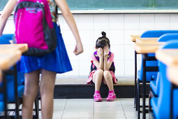 Агресията при децата издава проблеми с адаптацията към средата