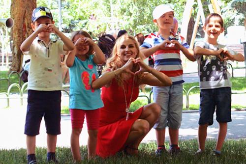 Семинар ни помага как да възпитаме дисциплинирано дете със свободен дух