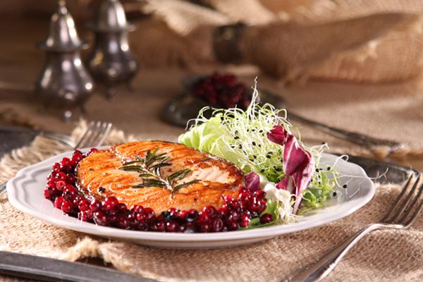 12 рецепти с риба