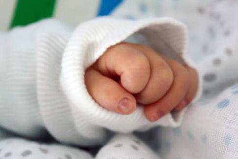 Бебе с тегло 5 570 грама се роди в Пловдив
