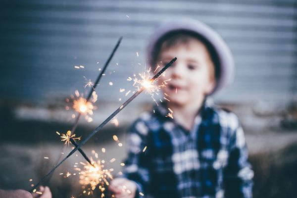 5 опасни неща, които да разрешите на децата си да правят