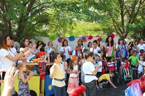 Първият музей на благотворителността отваря врати във Варна