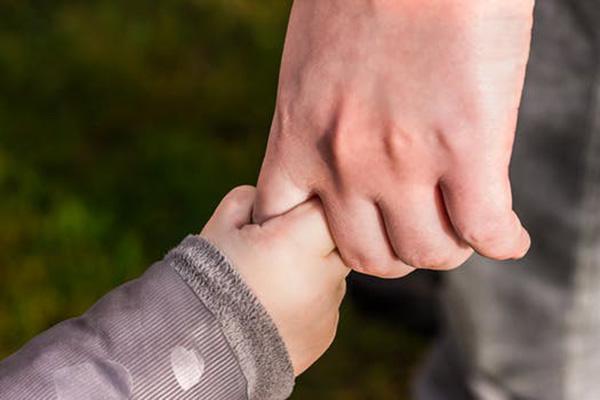 Правата ми: Изпълнение на задължение за предаване на дете