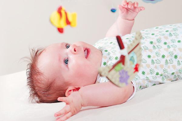 60 занимания с моето бебе по системата Монтесори (откъс)