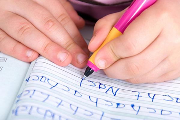 Детето ви има затруднения с четенето и писането?  Може би има дислексия