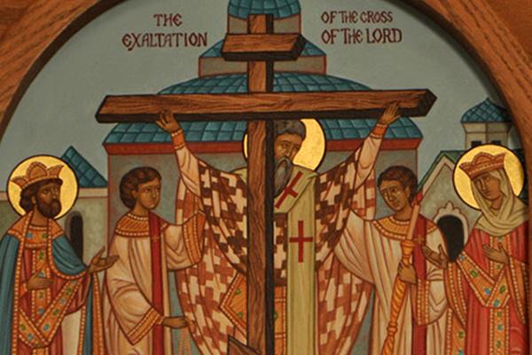 На 14 септември отбелязваме Кръстовден, а с него и началото на есента