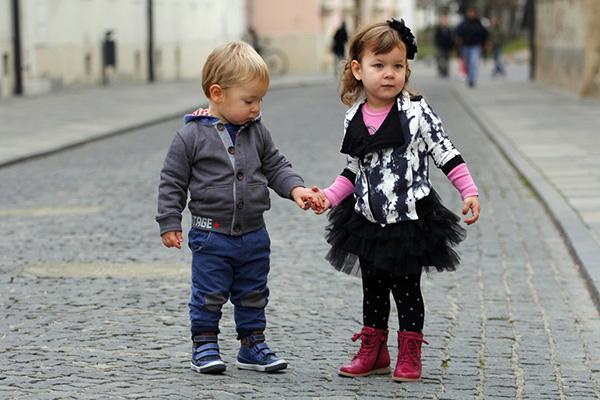 Здраве от първата стъпка: Пиедо представя световната марка детски обувки Froddo