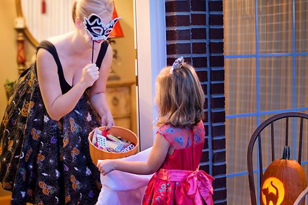 Весели страшки и страшни закачки, които да приготвите за Хелоуин