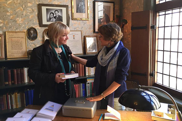 Методът Монтесори е чудо (интервю с Елена Тимошенко)