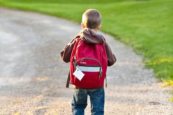 Тема с продължение: Ученическите раници – колко трябва да тежат?