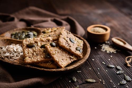 Вкусно от кухнята на Първите седем: Гризини срещу крекери (конкурс)