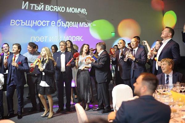 """158 000 лв. събра благотворителното събитие """"Вечер на добродетелите"""""""