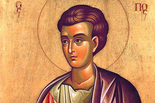 Днес православната църква почита деня на Св. апостол Филип
