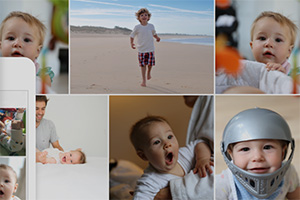 Lifecake – сигурната социална мрежа за семейни снимки