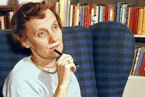 Открито писмо на Астрид Линдгрен за живота и творчеството й
