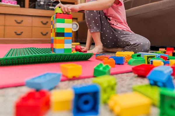 Забавни начини за развитие на координацията при децата