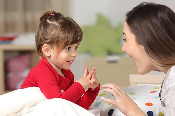 Ефективни начини да помогнем на детето да проговори лесно