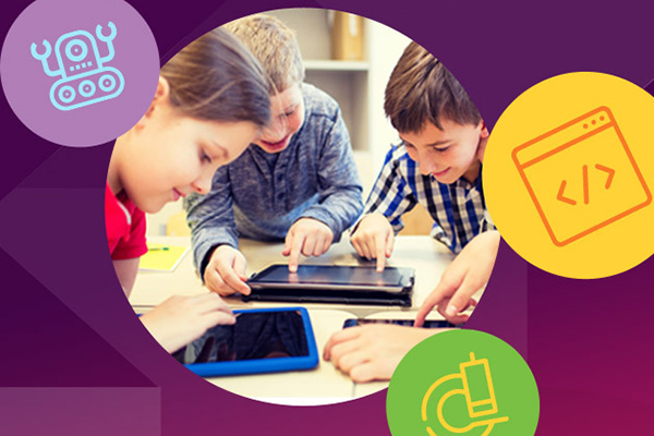 DigitalKidZ: Трансформация на образованието и намаляване на агресията в училище