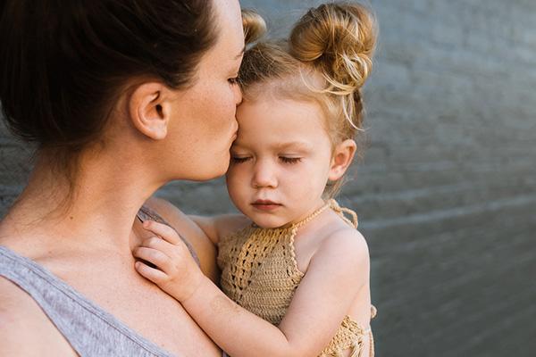 За момичетата, които станаха майки