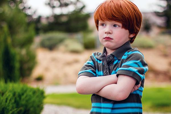 Езикът на тялото при децата и как да го разкодираме
