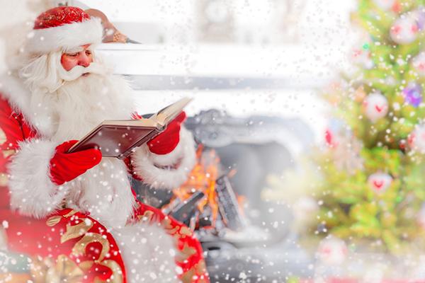 Защо е важно децата да вярват в съществуването на Дядо Коледа