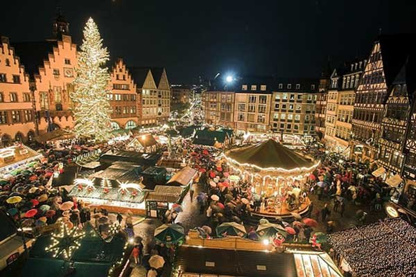 Christmas-Germany
