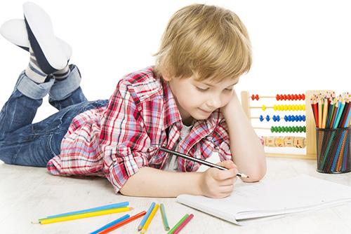 Как да научим децата да следят времето си