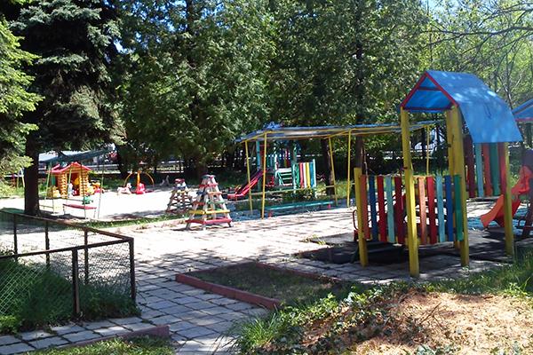 """Подкрепа за Дневен център """"Св. Иван Рилски"""", помощ за повече деца"""