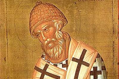 12 декември: Църквата почита Свети Спиридон