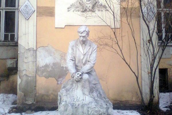 Отбелязваме 140 години от рождението на Яворов