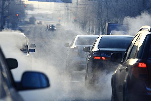 Въздухът над цялата страна – опасно мръсен