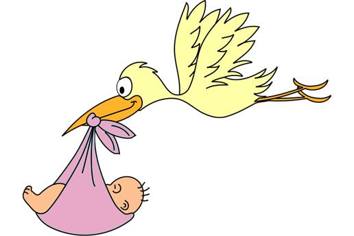 """""""Щъркелов ден"""" – денят, в който детето среща своите родители"""