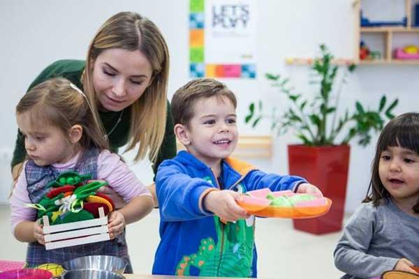 Ден на въображението за най-малките (1-5 г.) в Музейко